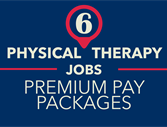 6 Physical Therapist Jobs With Premium Pay Packages