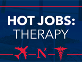 High Paying Travel Therapy Jobs of the Week