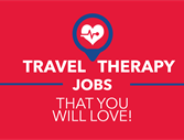 Travel Therapy Jobs That You Will Love