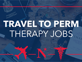 Travel to Perm Therapy Contract Jobs