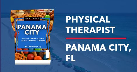 Physical Therapy Job in Panama City, FL Image