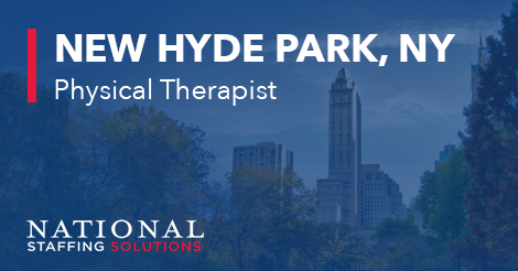 Physical Therapy job in New Hyde Park, New York Image