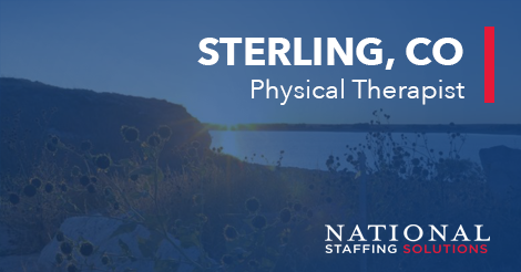 Physical Therapy job in Sterling, Colorado Image