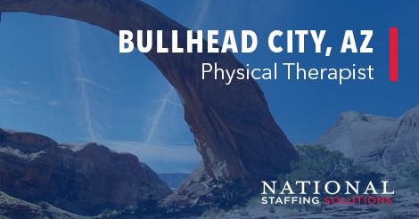 Physical therapy Job in Bullhead City, Arizona Image