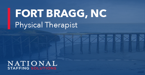Physical Therapy Job in Fort Bragg, North Carolina Image