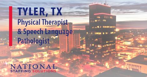 Speech Therapy Travel Jobs Florida
