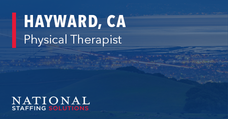 Physical Therapy Job in Hayward, California Image